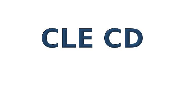CléCd